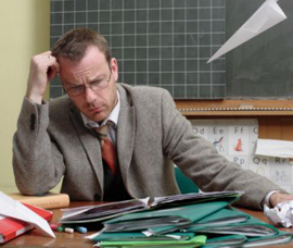 insegnanti esauriti 2